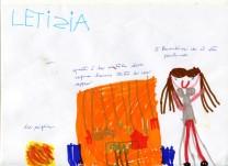 Lupi a merenda_Letizia