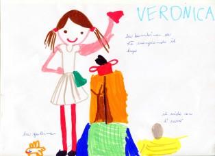 Lupi a merenda_Veronica